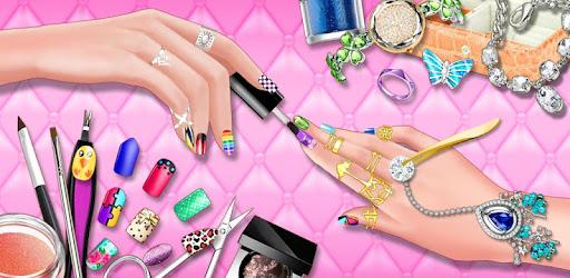 9fabf6facb Nail Art - Nails Beauty Salon – Alkalmazások a Google Playen