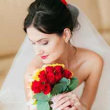 Wedding photographer Svetlana Rykova (RSvetlana). Photo of 30.09.2014