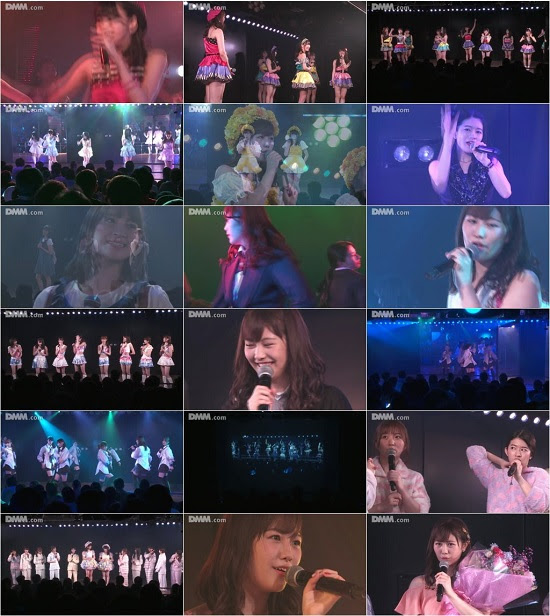 (LIVE)(720p) AKB48 公演 170529 170530 170531 170605 170606
