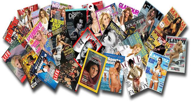 Scaricare riviste e giornali italiani gratis in PDF