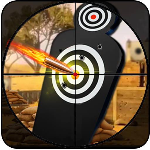 Real Shooting Expert 3D 2016 (game)