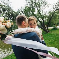 Wedding photographer Ilya Mikhachev (foto4people). Photo of 10.10.2016