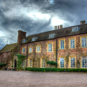 Maunsel House by Parker Lord - Buildings & Architecture Public & Historical ( somerset, building, mansion, hdr, wedding )