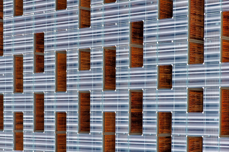 Building, Rotterdam di davide fantasia