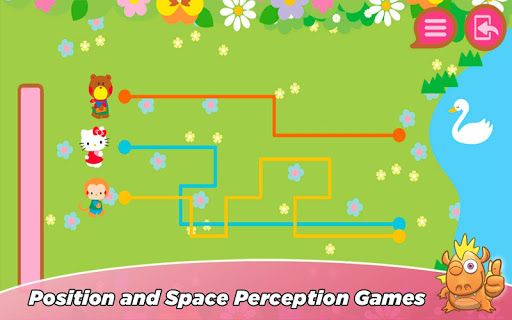 Hello Kitty All Games for kids 6.0 screenshots 7