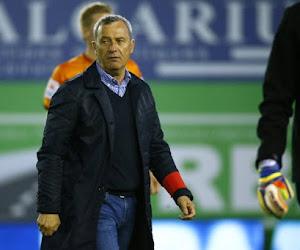 """Teddy Mézague absent: """"Pas beaucoup de solutions pour le remplacer"""""""