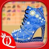 Tải Game Princess Shoes Designer