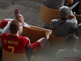 Het wordt bang afwachten voor de blessure van Kevin De Bruyne