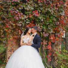 Wedding photographer Katerina Zhukova (KaterinaZhukova). Photo of 24.07.2018