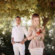Wedding photographer Aleksey Mostovoy (Palmera300991). Photo of 04.10.2017