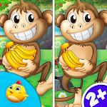 Zoo Animal Spot The Difference v1.0.0