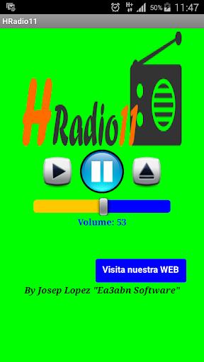 HRadio11