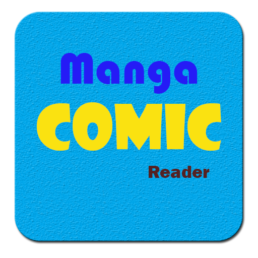Manga Comic Reader 漫畫 App LOGO-APP開箱王