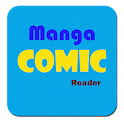 Manga Comic Reader icon