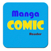 Manga Comic Reader