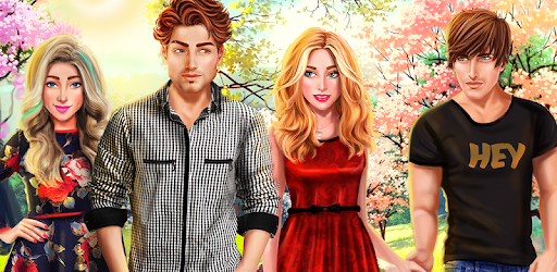 Love Story Games - College Love Story for PC