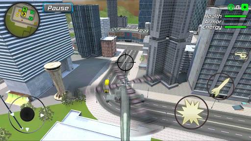 Super Miami Girl : City Dog Crime 1.0.2 screenshots 6