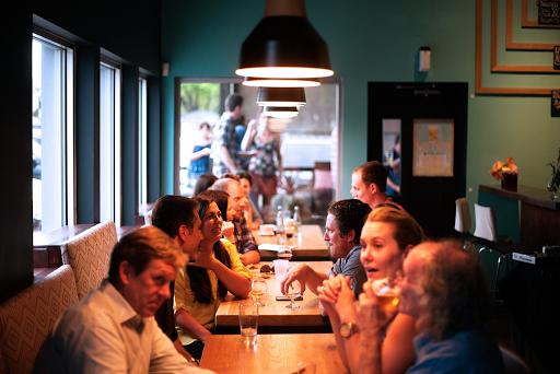 CHARGEPHONE dans les commerces de proximité_restaurant