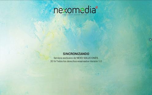 Cinexo Media - náhled