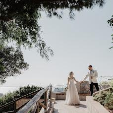 Wedding photographer Dmitriy Selivanov (selivanovphoto). Photo of 01.10.2018