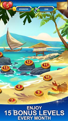 Lost Jewels - Match 3 Puzzle filehippodl screenshot 3