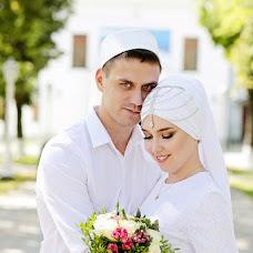 Wedding photographer Yuliya Gareeva (UliaG). Photo of 23.09.2016