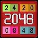 Extreme 2048 Puzzle icon