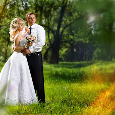 Wedding photographer Aleksey Kamnev (KamAlex). Photo of 08.07.2015