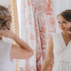 Wedding photographer Pavel Tikhiy (paveltihii). Photo of 22.08.2017