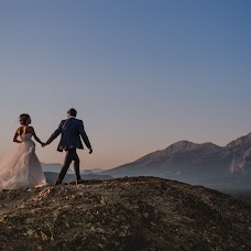 Wedding photographer Carey Nash (nash). Photo of 23.01.2018