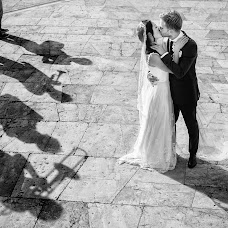 Wedding photographer Fabio Mirulla (fabiomirulla). Photo of 24.02.2016
