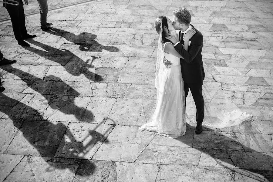 ช่างภาพงานแต่งงาน Fabio Mirulla (fabiomirulla) ภาพเมื่อ 24.02.2016