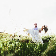 Wedding photographer Magomed Gadzhiev (Sa1D1k). Photo of 11.06.2015