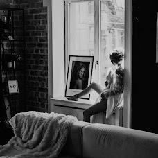 Wedding photographer Anatoliy Skirpichnikov (djfresh1983). Photo of 25.09.2017