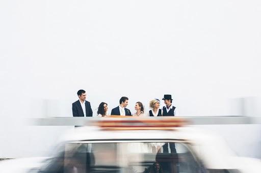 Wedding photographer Yan Kryukov (yankrukov). Photo of 22.04.2015