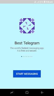 Best Telegram