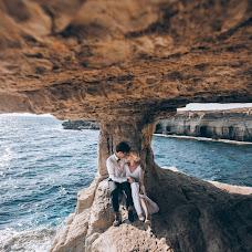 Wedding photographer Denis Davydov (davydovdenis). Photo of 02.09.2017