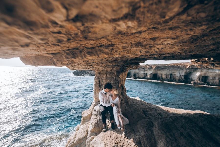 Bröllopsfotograf Denis Davydov (davydovdenis). Foto av 02.09.2017