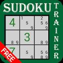 Sudoku Trainer Free icon