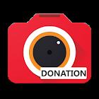Bacon Camera Donation icon