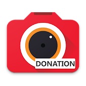 Bacon Camera Donation