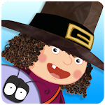 The Little Witch at Scho… Free Apk