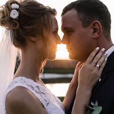 Wedding photographer Nikolay Volosyuk (nikv). Photo of 19.10.2017