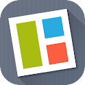 Pic Collage Editor icon