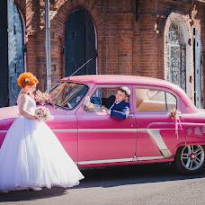 Wedding photographer Olesya Lazareva (Olesya1986). Photo of 30.08.2015