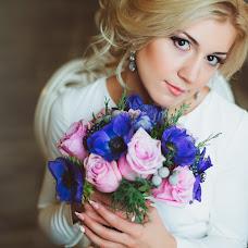 Wedding photographer Elena Berezina (Berezina). Photo of 25.04.2016