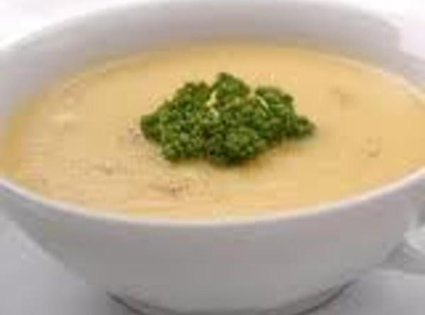 Potato Soup And More Recipe