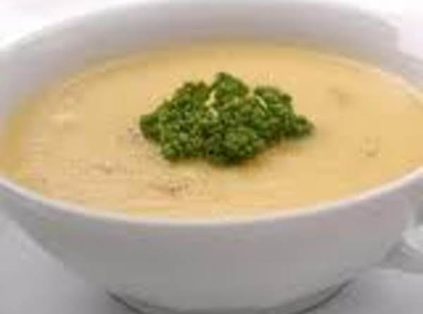 Potato Soup And More Recipe