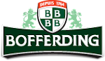 Logo for Brasserie Bofferding