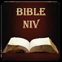Bible NIV icon